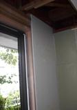内壁:グラスロック